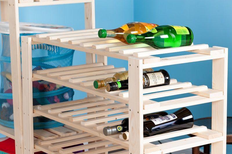 Regały Na Wino Prodrewex